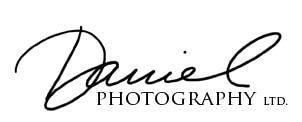 Daniel Photography Ltd.